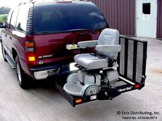 power wheelchair carrier in Lifts & Lift Chairs