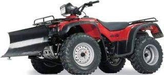 48 INCH ATV PLOW KIT ARCTIC CAT 99 05 250 98 05 300 4X4
