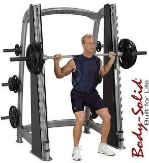 body solid pro club line counter smith machine sbc1000 take