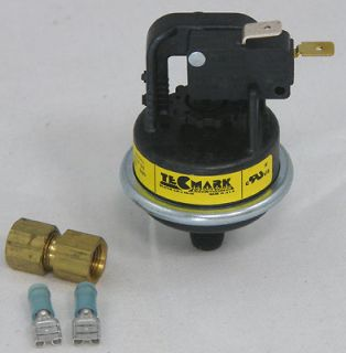 raypak swimming pool heater pressure switch 062237b