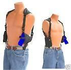 Shoulder holster For Smith & Wesson 40 Cal With Laser 4 Barrel