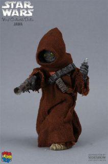 star wars jawa vinyl collectible vcd by medicom time left