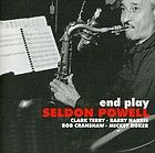 powell seldon end play cd new buy it now $