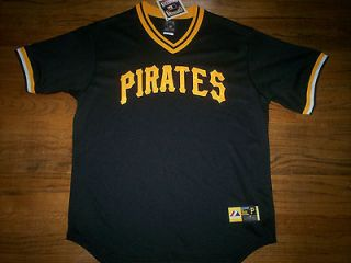 pittsburgh pirates jersey in Fan Apparel & Souvenirs