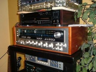 kenwood 9g stereo receiver time left $ 250 00 0