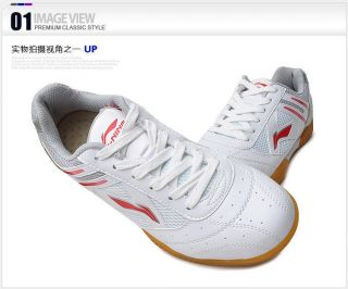 Li Ning LiNing APTF001 1 Mens Table Tennis/Ping Pong Training Shoes