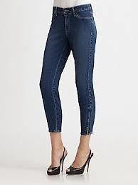 NWT Cookie Johnson Skinny Jeans.. Retail $168.00 61% DISCOUNT