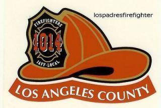 Memorabilia  Firefighting & Rescue  Stickers & Decals