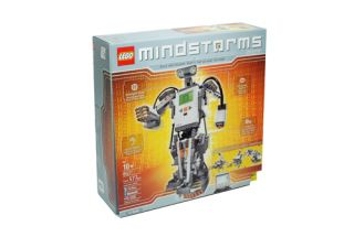 Lego Mindstorms NXT 8527