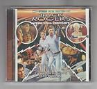 CD) Buck Rogers In The 25th Century   OST / Stu Phillips / LE of 3,000
