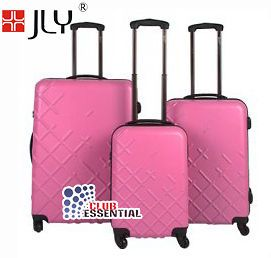 Modern Hard Shell Luggage Travel Trolley Suitcases Bag Bags Set HDA296