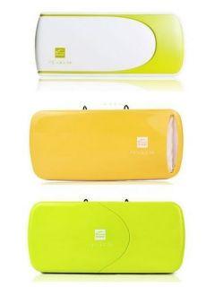 Auto Car Sun Visor Clip PVC Facial Tissue Box/Tissue Holder/Paper