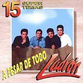 15 Super Temas by Grupo Ladrón CD, Jun 2001, Disa