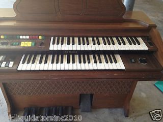 yamaha electone with foot bass pedals time left $ 199