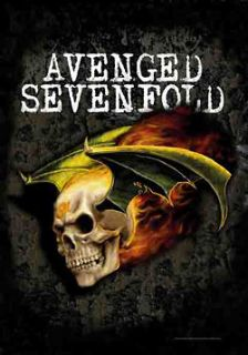 avenged sevenfold posters in Entertainment Memorabilia