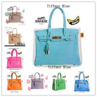 New Banane/Banana Printed Bag Womens handbag Taipei girls gift Tote