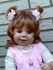 Masterpiece Dolls Mondays Child Strawberry Blonde PreOrder Ships in
