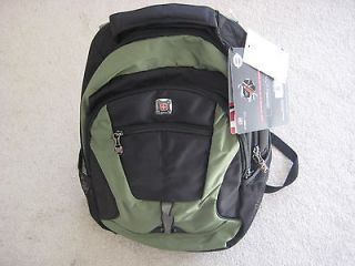 swiss gear computer backpack in Laptop Cases & Bags