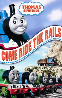 Thomas & Friends   Come Ride the Rails (