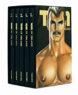 Tom of Finland Vol. 5 by Dian Hanson 2005, Hardcover