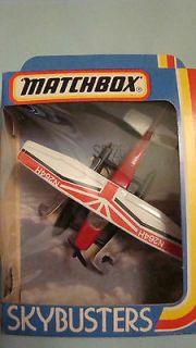 matchbox skybuster 26 cessna float plane time left $ 17