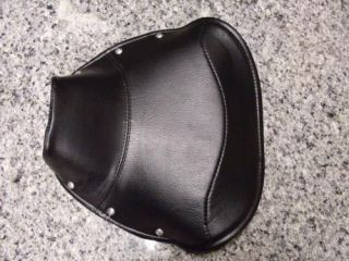 rokon trailbreaker driver seat saddle black cover