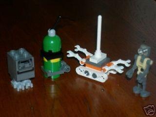 star wars lego 4 droids gonk asp treadwell r1 g4