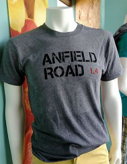 liverpool t shirt in Clothing, Shoes & Accessories