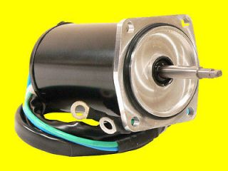 new power tilt trim motor for yamaha 40 50hp 1985