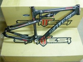 full suspension mountain bike frame in Mountain Bikes