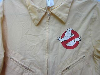 ghostbusters costume in Clothing,