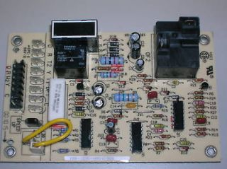 carrier ces0110063 02 heat pump defrost control board time left