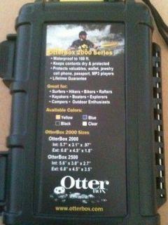 otterbox 2000 waterproof case medium universal  11
