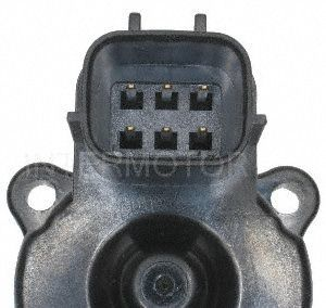 Motor Products AC254 Fuel Injection Idle Air Control Valve