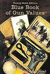 newly listed blue book of gun values by s p