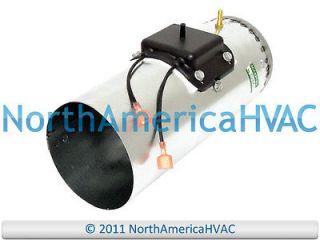 Coleman 350475 Furnace Venter Exhaust Inducer Motor 373 19801 820 S1