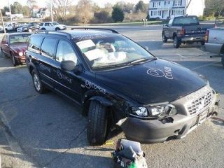 03 04 volvo xc70 automatic transmission fits volvo xc70 guaranteed