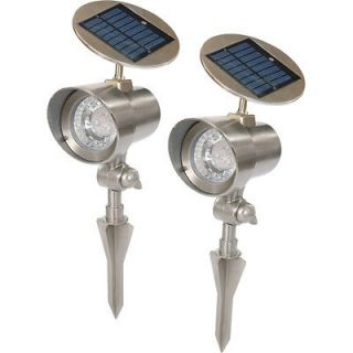 solar powered flood light in Spot Lights & Flood Lights