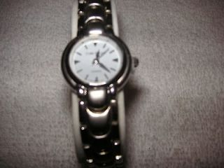 ladies cote d azur quartz watch time left $ 10