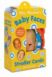 Stroller Cards by Jane Wattenberg 2011, Merchandise, Other