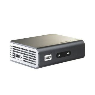 newly listed western digital wd tv live plus digital hd