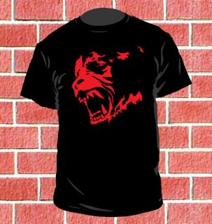 an american werewolf in london cult t shirt 80 s jf74 more options