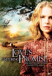 Loves Enduring Promise DVD, 2006, Full Frame Checkpoint