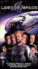 lost in space vhs 1999 time left $ 0 99