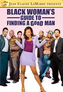 Black Womans Guide to Finding a Good Man DVD, 2007