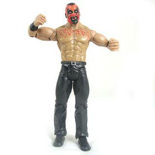 newly listed 21e wwe wwf superstar wrestling boogeyman figure belt