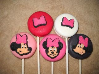 mickey mouse lollipop in Holidays, Cards & Party Supply