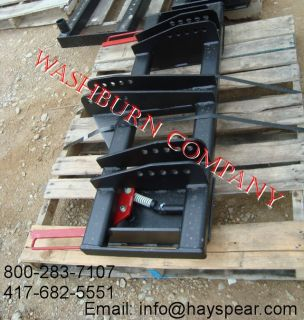 my store category 1 3 point hitch to skidsteer attachments
