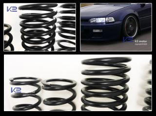1990 1997 Honda Accord JDM lowering Springs Lower Kit