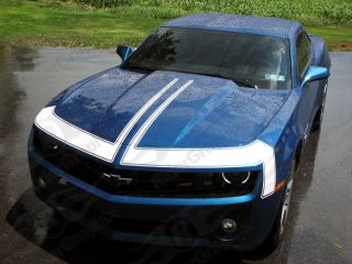 decals and graphics for your 2010 chevrolet camaro we install what we
